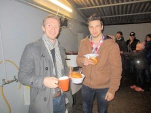 Rene-de-Smet Pokal und Bayernpokal @ Baiersdorf
