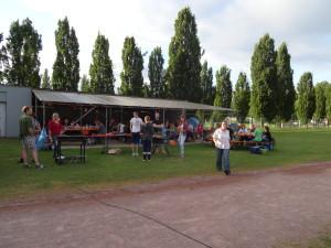 Nordbayerische Einzelmeisterschaft der MU18 und FU18 @ PTSV Hof, Rudolf-Lion-Halle | Hof | Bayern | Deutschland