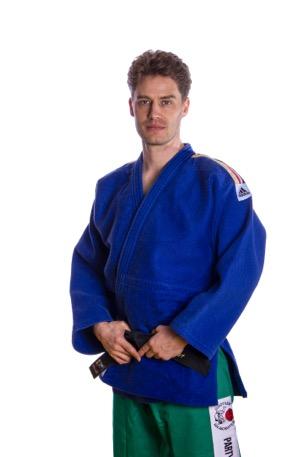 Andreas Ehret 1. Dan, -66 kg