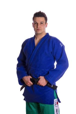 David Flörchinger 2. Dan, -73 kg/-81 kg