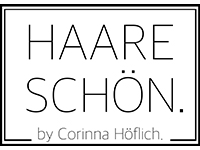 HAARE SCHÖN. by Corinna Höflich