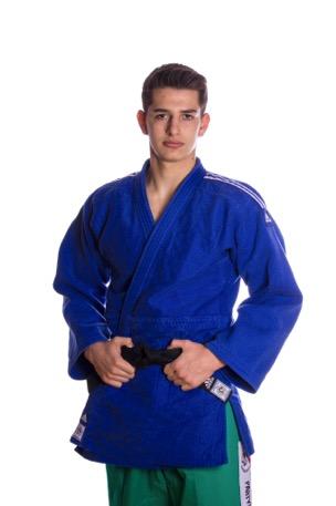 Daniel Stamm 1. Dan, -81 kg