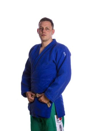 Kai Staudt 1, Kyu, -81 kg