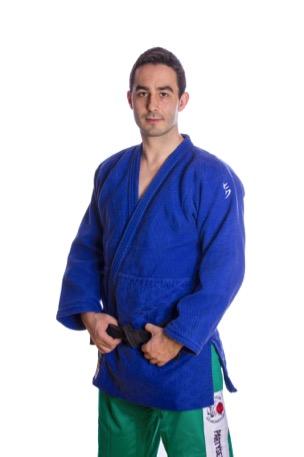Sebastian Staudt 1. Dan, -90 kg
