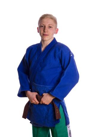Lukas Ühlein 1. Kyu, -66 kg