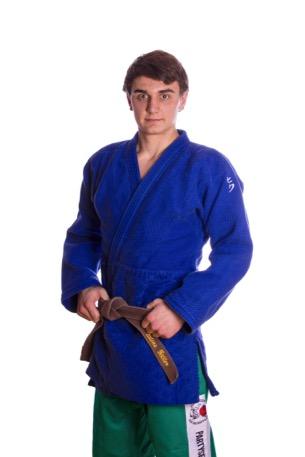 Elias Zöller 1. Kyu, -73 kg