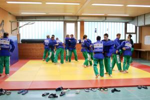 Gürtelprüfung @ DJK Aschaffenburg, Dojo   Aschaffenburg   Bayern   Deutschland