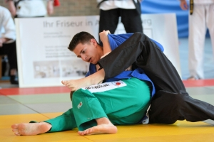 Unterfränkische Einzelmeisterschaft U10/U12 @ Karl-Knauf-Halle, Iphofen | Iphofen | Bayern | Deutschland
