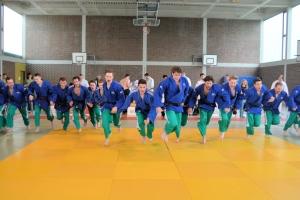 Jahreshauptversammlung der Judoabteilung @ Clubraum der DJK Aschaffenburg | Passau | Bayern | Deutschland