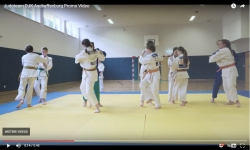 Judoteam DJK Aschaffenburg Promo Video
