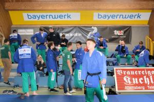 Übernachtungslehrgang U10/U12 in den Osterferien @ DJK Aschaffenburg | Aschaffenburg | Bayern | Deutschland
