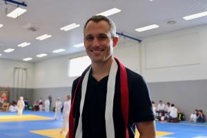 Unterfränkische Einzelmeisterschaft U10/U12 @ Karl-Knauf-Halle, Iphofen   Iphofen   Bayern   Deutschland
