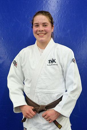 Leonie Abb 1. Kyu, -70 kg