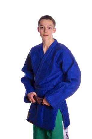 Jonas Elschner 1. Kyu, -66 kg