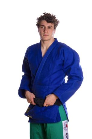 Niklas Kern 1. Dan, -81 kg/-90 kg