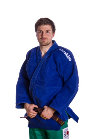 Jochen Klein 1. Kyu, -73 kg