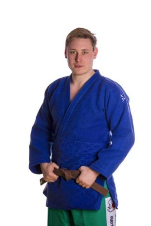 Philipp Marks 1. Kyu, -90 kg/+90 kg
