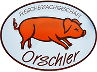 Metzgerei Fritz Orschler