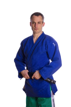 Carsten Sann 1. Dan, -73 kg