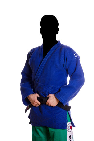 Johannes Wich 6. Kyu, -66 kg