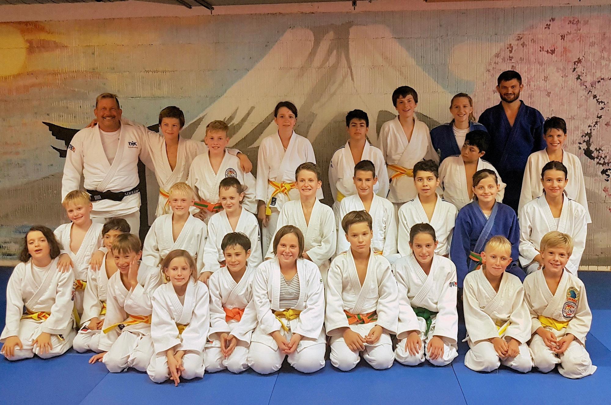 Training-in-Darmstadt