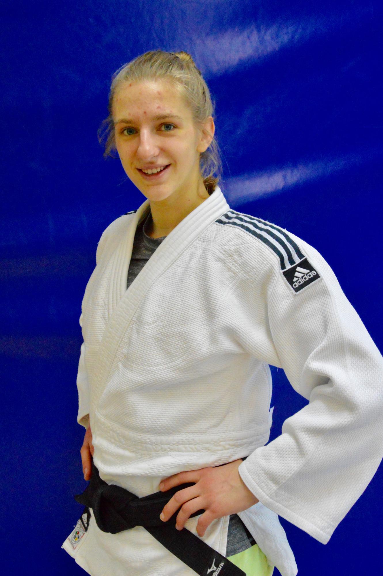 Jessica Spelten