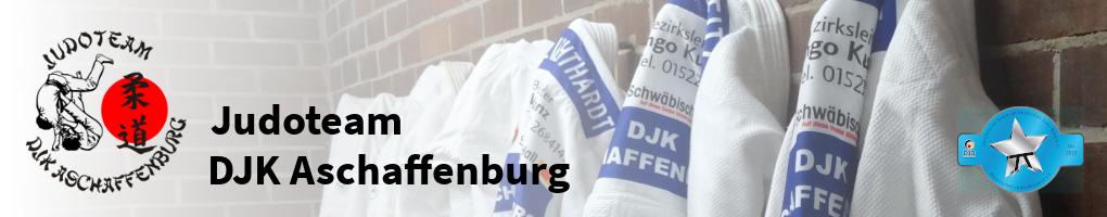 Judoteam DJK Aschaffenburg