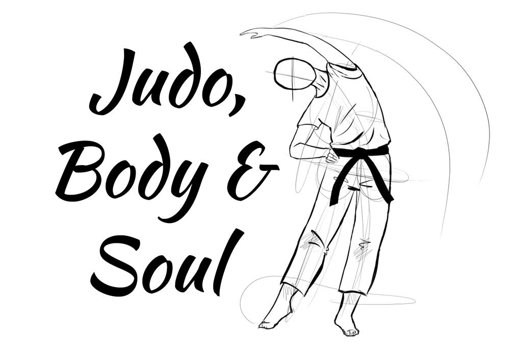Judo, Body & Soul