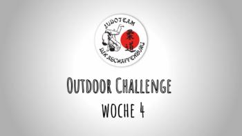 Outdoor Challenge 10. Mai 2021